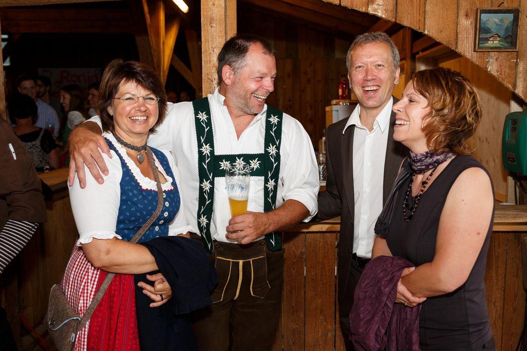 Hochzeitsfotos von einer Hochzeitsfeier im Allgäu,  von Peter Vogel, Hamburg