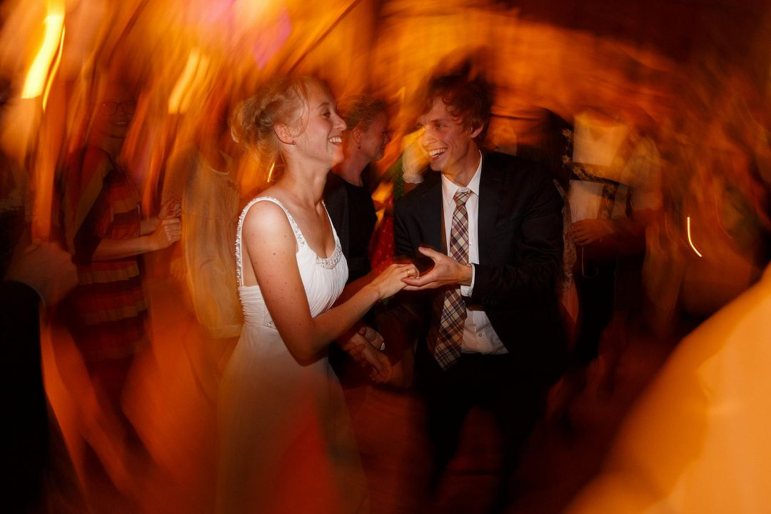 Eröffnungstanz des Brautpaars, Hochzeitsfotos von Peter Vogel, Hamburg